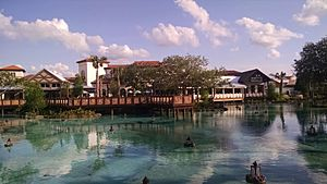 The Springs of Disney Springs - Town Center (26499507463)