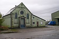 An Old Chapel - geograph.org.uk - 585211