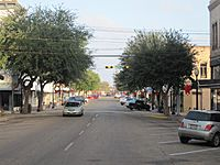 Downtown Marshall, TX IMG 2336
