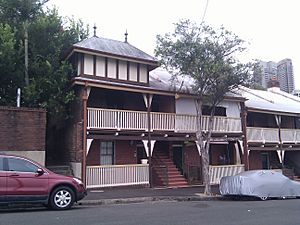 Millers Point NSW 2000, Australia - panoramio (123).jpg
