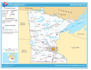 National-atlas-minnesota