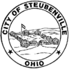 Official seal of Steubenville, Ohio