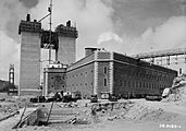 Fort Point 1934