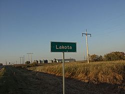 Lakota, North Dakota