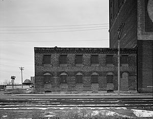 Minneapolis Boiler Works