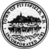 Official seal of Pittsfield, New Hampshire