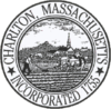 Official seal of Charlton, Massachusetts