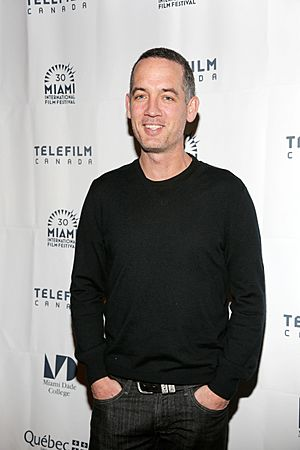 STILL MINE director Michael McGowan.jpg