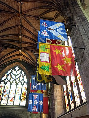 Edinburgh - St Giles' Cathedral - 20140421140529