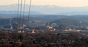 Knoxville-from-sharps-ridge-tn2