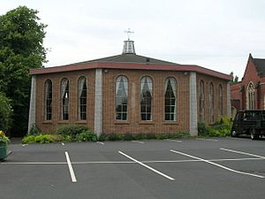 St Judes Church Community Centre (geograph 1949546).jpg