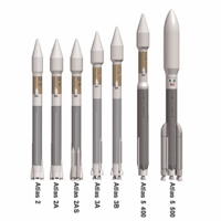 Atlas EELV family