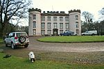 Hatton Castle on the morning of a shoot - geograph.org.uk - 650119.jpg