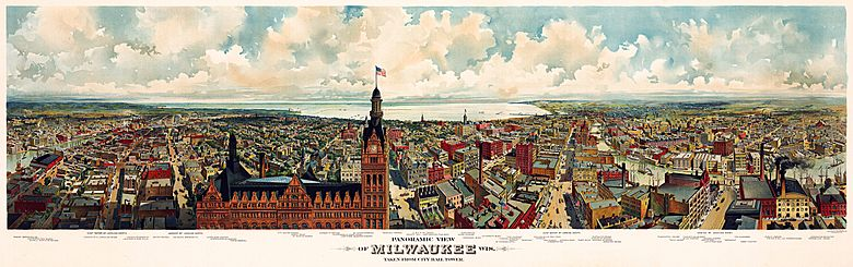 Milwaukee 05741u
