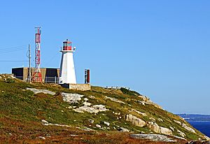 Chebucto Head Lighthouse (23238949363)