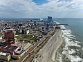 Atlantic City Aerial Photography (26766538785)