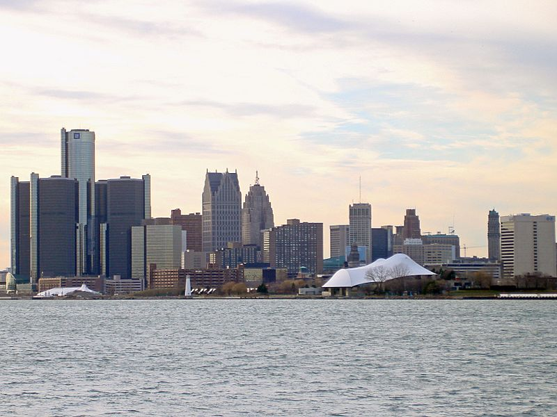 DowntownDetroit