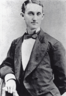 Hiram Morgan Hill (c. 1880's)