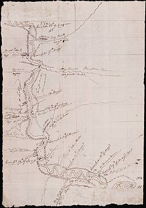 Lewis and Clark Expedition Maps (30)