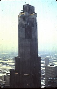 Sears Willis Tower