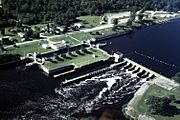 USACE St Lucie Lock and Dam