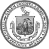Official seal of Salem, Massachusetts