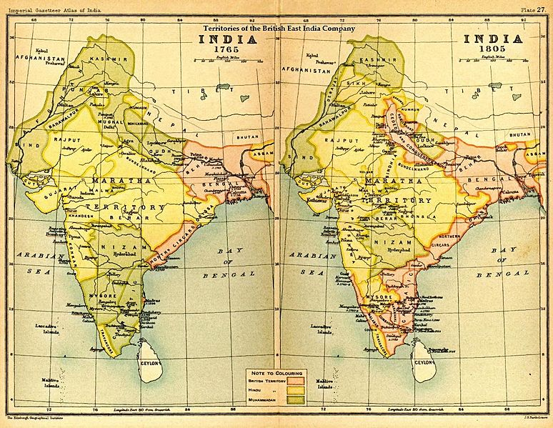 India1765and1805b