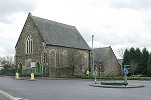 Ivybridge Evangelical Church