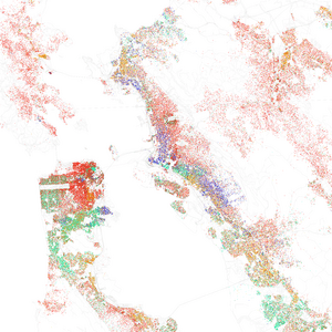 Race and ethnicity 2010- San Francisco, Oakland, Berkeley (5560477152)