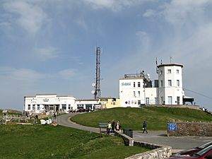 Summit Great Orme Llandudno