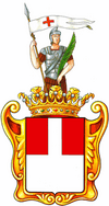 Coat of arms of Varese