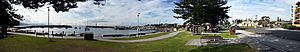 Wollongong Harbour, New South Wales