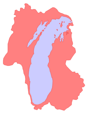 Lake Michigan Watershed