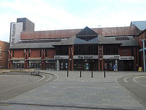 The Forum, Barrow-in-Furness