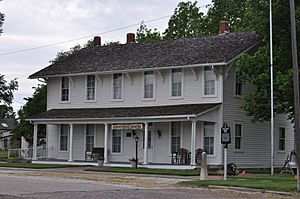 Harvey-house-florence-kansas