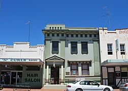 West Wyalong Commercial Bank of Australia 001