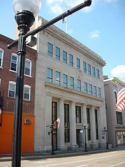 First National Bank Charleroi Pennsylvania