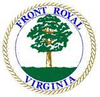 Official seal of Front Royal, Virginia