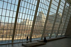 View of Central Park from The Metropolitan Museum of Art (425424361)