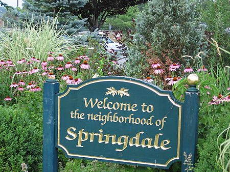 WelcomeSpringdaleStamfordCT07152007