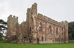 Acton Burnell Castle 2016.jpg