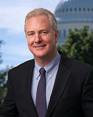 Chris Van Hollen official portrait 115th Congress.jpg