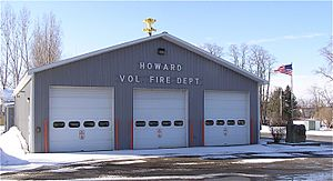 Howard NY Volunteer Fire Department