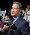 Kevin Kline, No Strings Attached Premiere