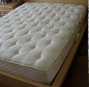 Pillowtop-mattress