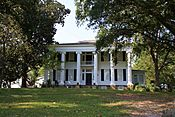Thornhill Plantation House 02