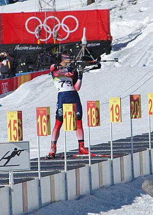 2006 Winter Olympics Facts For Kids