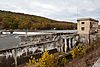 Allegheny River Lock and Dam No. 9