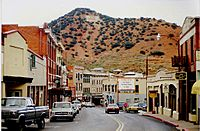 Bisbee, Arizona 1990