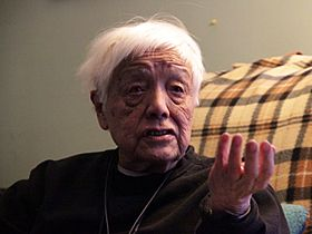Grace Lee Boggs 2012